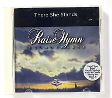 Praise Hymn - Michael W. Smith - There She Stands - accompaniment track cd new