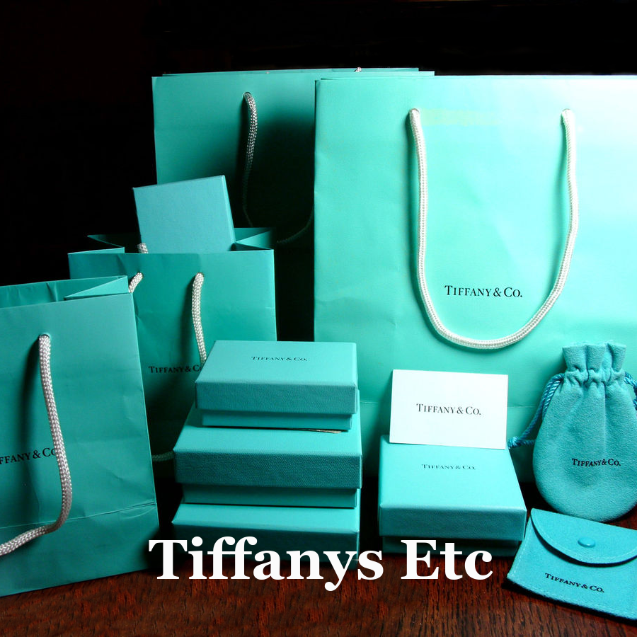Tiffanys Etc