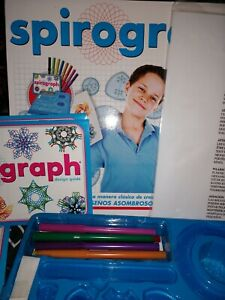 Hasbro Spirograph Design Set -  Ages 8 and up