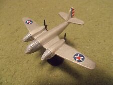 Built 1/144: American BELL YFM-1 AIRACUDA Prototype Fighter Aircraft