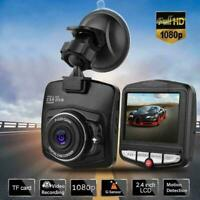 Full HD 1080P Automobile Car DVR Video Recorder Dash Cam dfd Camera Night C4G4