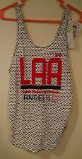 Women's Los Angeles Angels of Anaheim Tank Top - Size XX-Large