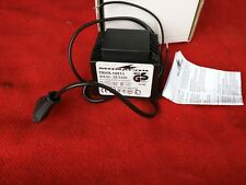 Monacor trhs - 10511/SW lampes halogènes Power Supply 11.5 V 105 W protection thermique