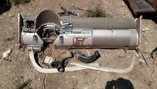 Chrysler New Yorker 300  A/C Dash 60 61 62