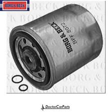 Fuel filter for SSANGYONG KORANDO 2.2 88-96 DC23 D K4 SUV/4x4 Diesel 68bhp BB