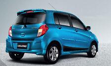 BRAND NEW Genuine Suzuki Celerio Spoiler Upper Primer Primed 990E0-84M05 Wind