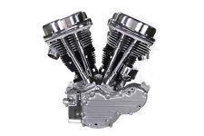 "1955-1962 Harley Davidson Panhead 74"" Long Block Engine Motor FL"