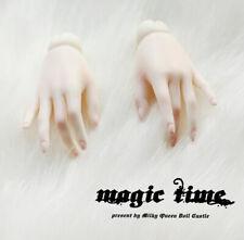 [Magic Time] girl's hands for 1/4 doll BJD (40cm) soom FL MSD SD Luts dollfie