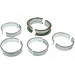 Clevite / Mahle Ms-1432hx Main Bearing Box Of 1, Fits Ford Products V8, 35