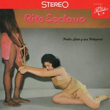 Pedro Y Sus Pelayeros Laza - Rito Esclavo [New Vinyl LP]