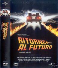 COFANETTO RITORNO AL FUTURO trilogia 1° edizione