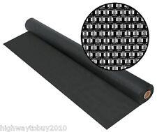 "Phifer 3001968 60"" x 100' Charcoal Super Solar Porch Patio Lanai Screen"