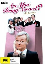 Are You Being Served? : Series 1 (DVD, 2006 release)