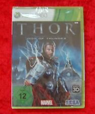 Thor God of Thunder, XBox 360 Spiel, Neu, deutsche Version