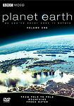 Stock photo Planet Earth - From Pole to Pole/Mountains/Fresh Water (DVD, 2008)