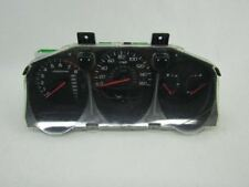 2000-2003 Acura TL speedometer instrument cluster odo meter gauges 78100S0KA02