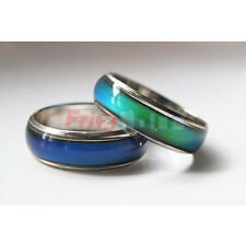 CHE 1 L'ANELLO RING - MOOD CAMBIA COLORE IN BASE ALL'UMORE - MISURE VARIE ii