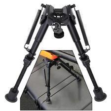 Bipiede Softair Metallo Per Fucile Sniper Cecchino Tattico 15-23CM Militaria