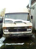 VW LT28 WOHNMOBIL