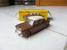 Fiat 1200 Grande Vue 531 Dinky Toys 1/43 état origine avec boite d'origine