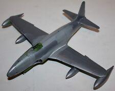 1/48 Built Monogram 5428 Lockheed F-80B Shooting Star Original Decal Instruction