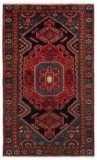 Handgeknüpfter Nomaden Hamedan Teppich 198 cm x 121 cm