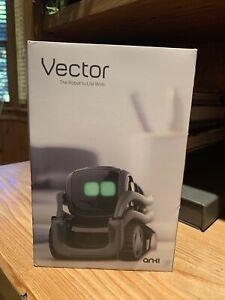 Anki Vector Home Companion Robot - NEW, NEVER USED!!
