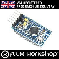 Funduino ATmega328P 5V 16MHz PRO MINI (Arduino-Compatible) Flux Workshop