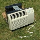 "GE AJCS09DC 26"" Built-In Room Air Conditioner - 8900btu 208/230v 935w photo"