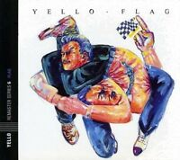 YELLO / FLAG - REMASTER SERIES * NEW CD * NEU *