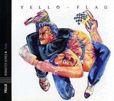 YELLO / FLAG - REMASTER SERIES * NEW CD * NEU *