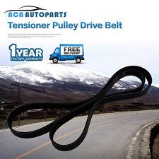 Fan Drive Belt for Nissan Patrol GU Y61 3.0L ZD30 Diesel Navara D22 ZD30DDT 4cyl