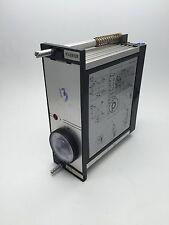 Honeywell MicroniK 100 R7420B1002 Temperature Controller Module