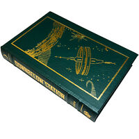 Downbelow Station, C. J. Cherryh Easton Press Masterpieces of Science Fiction
