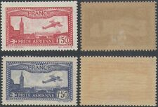 France Air Mail - MH Stamps D18