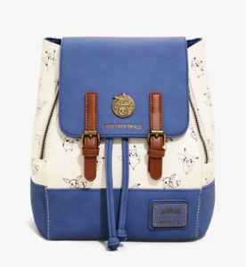 Loungefly Pokémon Eevee & Pikachu Mini Backpack - BoxLunch Exclusive - 99p Start