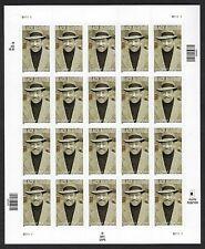 3557 MNH Sheet of 20 stamps - Langston Hughes, Writer - 34 cent stamp