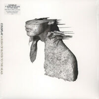 Coldplay - A Rush Of Blood To The Head (Vinyl LP - 2002 - EU - Reissue)