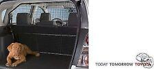 Genuine Toyota Verso Dog Guard Corolla Verso
