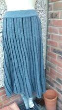 Per Una Calf Length Wool Casual Skirts for Women