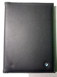 BMW Porta Documenti Libretto originale