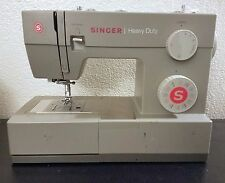Singer 4423 Heavy Duty Mechanical Sewing Machine (free machine oil and needles)