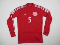 adidas New York Red Bulls - Practice Jersey (Multiple Sizes) Used