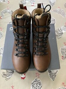 Ecco Exohike Walking Boots Size 41 *Brand New In box*