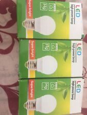 B22 Led Bulbs Cool White