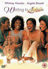 DVD:WAITING TO EXHALE - NEW Region 2 UK