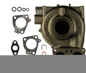 Turbocharger Cardone 2T-109LS Reman