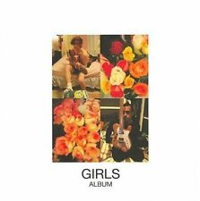 Album by Girls (San Francisco) (CD, Sep-2009, True Panther Sounds)