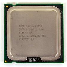 Intel Core 2 Quad Q9550 SLB8V 283GHz 1333MHz Bus LGA775 12MB