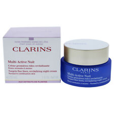 Multi-Active Night Cream - Normal to Combination Skin by Clarins - 1.6 oz